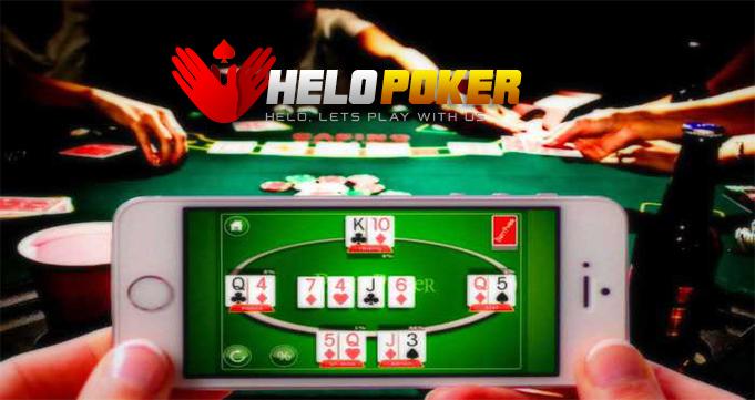 Cara Sukses Bermain Poker Online di Situs Helopoker